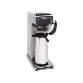 Airpot Coffee Brewer, Cw15-Aps, Pf by