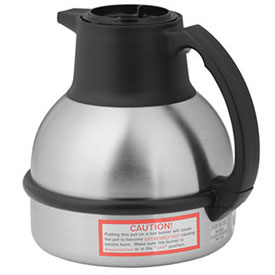 Click here to buy BUNN Thermal Carafe, Black 1.9L /1 Pk..