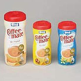 Nestle NES5588 - Coffee-Mate Non-Dairy Powder Creamer, Regular Flavor, 15 Oz.