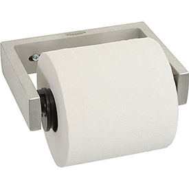 Bobrick® Single Toilet Tissue Dispenser - Controlled Delivery - B273