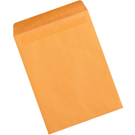 "12"" x 15-1/2"" Kraft Redi-Seal Envelopes 500 Pack by"