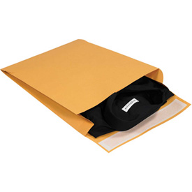 "12"" x 15"" x 3"" Kraft Expandable Self Seal Envelopes 250 Pack by"