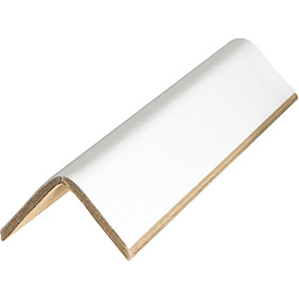 "Edge Protector 2"" x 2"" x 24"" 0.225 Thickness - 110 Pack"