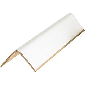"Edge Protector 3"" x 3"" x 36"" 0.120 Thickness - 80 Pack"