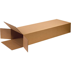 """Side Loading Boxes 18"""" x 6"""" x 45"""" - 5 Pack"""