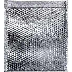 """Cool Shield Thermal Bubble Mailers 15"""" x 17"""" 50 Pack"""