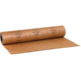 "VCI MIL Spec Paper, 36"" x 200 Yds., 35#, 1 Roll"