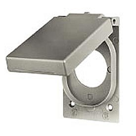 Bryant 7420B Weather Protective Cover, Aluminum