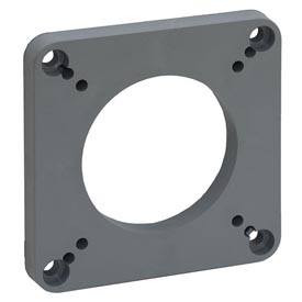 Bryant AP2030 Adapter Plate, 20/30A To Back Box