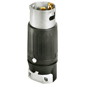 Bryant CS8165 Locking Device Plug, 3PH 480V, 50A
