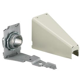 Bryant HBL5786AIV Entrance Connector, Ivory