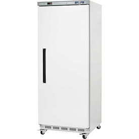 Arctic Air AWR25 Reach In Refrigerator 25 Cu. Ft. White by