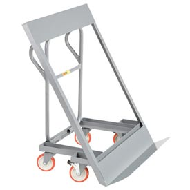 Little Giant® Sheet Hand Truck SH-36-4S-5PYTL, 36 x 34