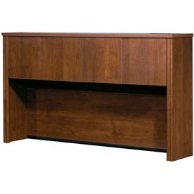 Embassy Hutch for Credenza in Tuscany Brown