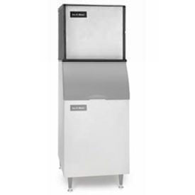Ice-O-Matic ICE0500HT - Ice Maker, Half Size Cubes, Up To 600 Lbs. Production Per Day