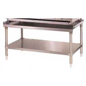 Equipment Stand, For Itg-36 Griddle Or Itg-36-Ob-2 Griddle/Hotplate