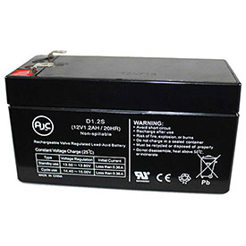 Click here to buy AJC Biomedical Design EAS 85 Scope 12V 1.2Ah Medical Battery.