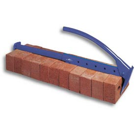 Bon Square Tube Brick Tongs