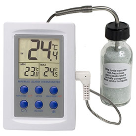 Buy H-B B61000-0000 FRIO-Temp Precision Electronic Verification Thermometer Package Count 5