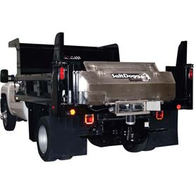 Spreader, Tailgate Replacement, W/Adapter by