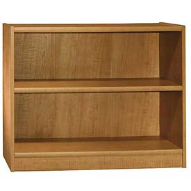 "Universal 30""H Bookcase Snow Maple"
