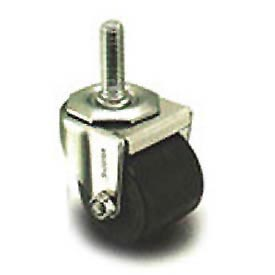 Shepherd® C00 Series Threaded Stem Caster C0020748ZN-TPR01(GG)