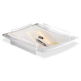 CEP Stackable Acrylight Letter Tray Single Pack by