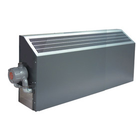TPI Hazardous Location Wall Convector FEP38203RA - 3800W 208V