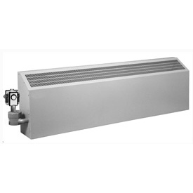 TPI Hazardous Location Wall Convector FEP16201RA - 1600W 208V