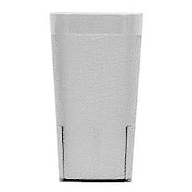 Cambro 1200CW152 Tumbler Camwear, 13 Oz., Clear Package Count 48 by