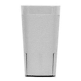 Cambro 1600CW152 Tumbler Camwear, 17 Oz., Clear Package Count 48 by