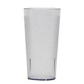 Cambro 1600P2152 - Tumbler, Colorware, 16 Oz., 24 Qty.,  Clear - Pkg Qty 24