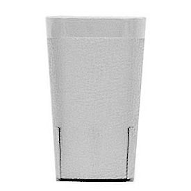 Cambro 800CW152 Tumbler Camwear, 8 Oz., Clear Package Count 48 by