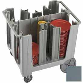 Cambro ADCS401 Adjustable Dish Caddy, Slate Blue by