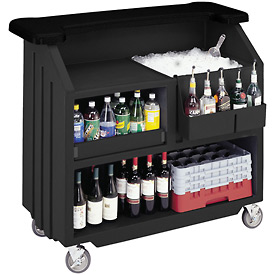 Bar Equipment Amp Supplies Portable Bars Cambro Bar540ds