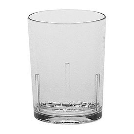 Cambro D14152 Tumbler Delmar, 14 Oz., Clear Package Count 36 by