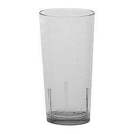 Cambro D24152 Tumbler Delmar, 24 Oz., Clear Package Count 36 by