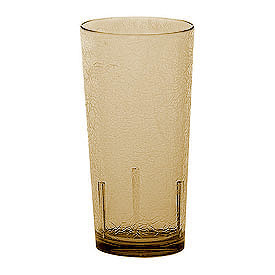 Cambro D24609 - Tumbler Delmar, 24 Oz., Light Amber - Pkg Qty 36