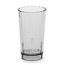 Cambro HT10CW135 Tumbler Ht 10 Oz., Clear Package Count 36 by