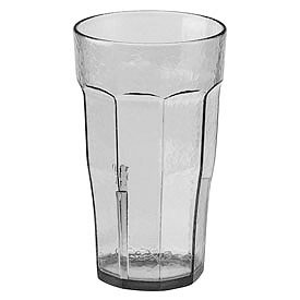Cambro LT10152 Tumbler, Laguna, 10 Oz., Clear Package Count 36 by
