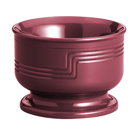 Cambro MDSB5487 - 5 Oz Bowl,  Cranberry - Pkg Qty 48