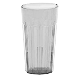 Cambro NT12152 Tumbler, Newport, 12 Oz., Clear Package Count 36 by