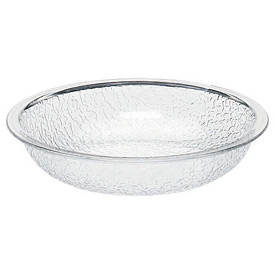 "Cambro PSB6176 - Bowl Pebble Camwear Round 6"", Pebbled - Pkg Qty 12"