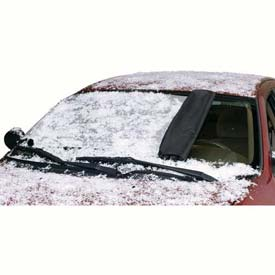 "Classic Accessories Overdrive Auto Windshield Cover, Up To 67"" Wide - 10-003-012101-00"