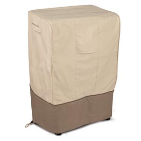 Classic Accessories Veranda Square Smoker Cover - 73012
