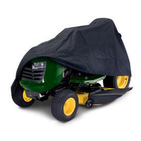 Classic Accessories Deluxe Lawn Tractor Cover - 73967