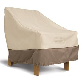 Classic Accessories Veranda Patio Chair Cover - High Back - 78932