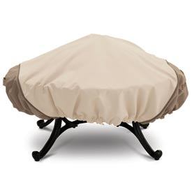Classic Accessories Veranda Fire Pit Cover - Round - 78992