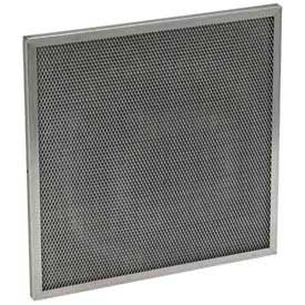 "Purolator® 5211802967 Permanent Metal Filter 16""W x 25""H x 2""D - Pkg Qty 12"