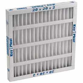 "Purolator® 5251079032 Self Supported Pleated Filter 14""W x 14""H x 1""D - Pkg Qty 12"